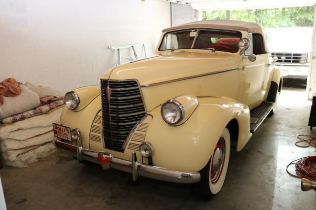 1938 Oldsmobile Other
