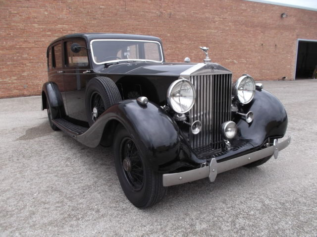 1938 Rolls-Royce Other