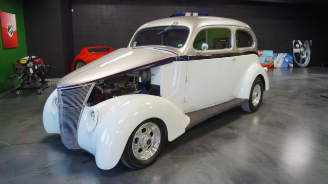 1938 Plymouth Other