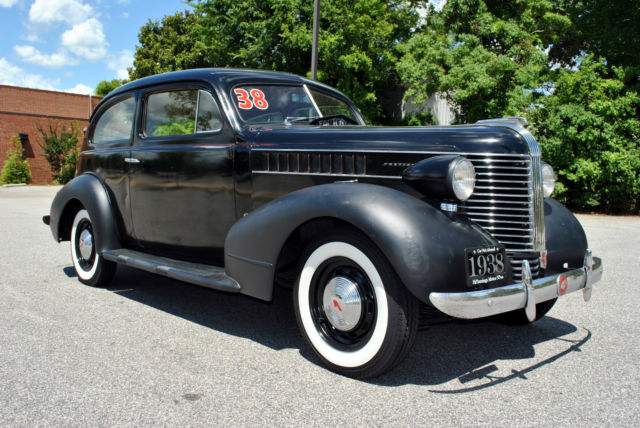1938 Pontiac Other 6DA