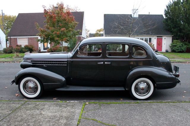 1938 Pontiac Other