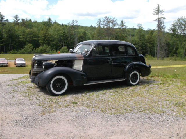 1938 Other Makes Special Special