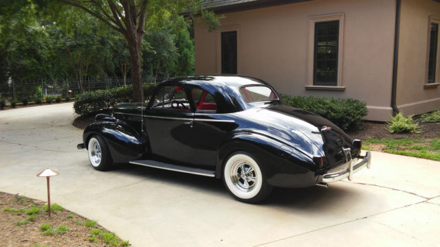 1939 Buick Coupe Special For Sale Photos Technical