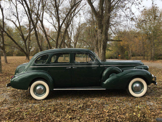 1939 Buick Roadmaster 320 Straight 8 Cyl Engine For Sale Photos