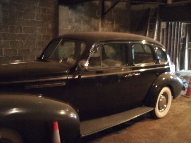 1939 Buick Roadmaster Model 81c For Sale Photos Technical