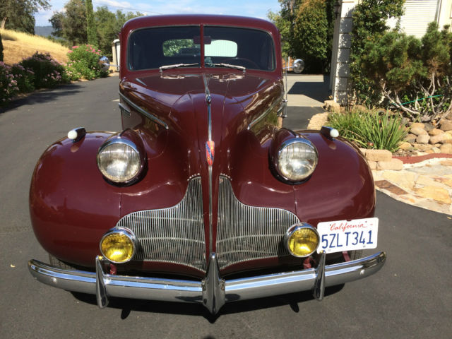 1939 Buick Special Coupe for sale: photos, technical ...