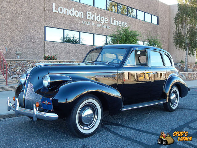 1939 Buick Other Special Model 41 Style 39-4419