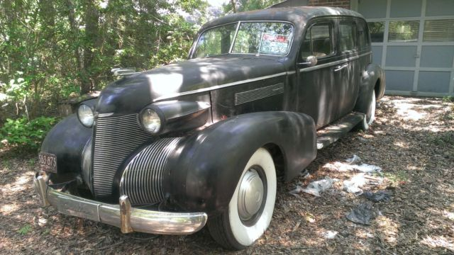 1939 Cadillac Other