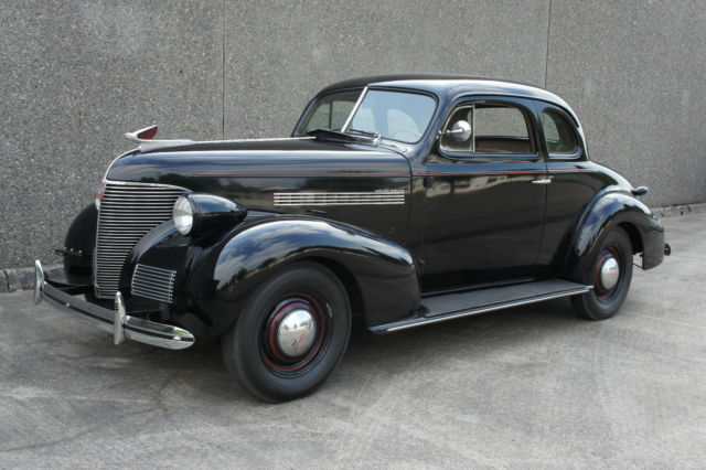1939 Chevy Opera Coupe For Sale Html Autos Post