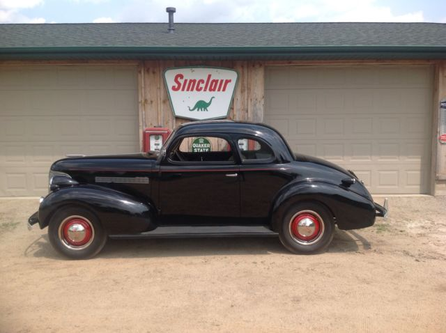 1939 chevy 2 door business coupe all original for sale for 1939 chevy 2 door sedan for sale