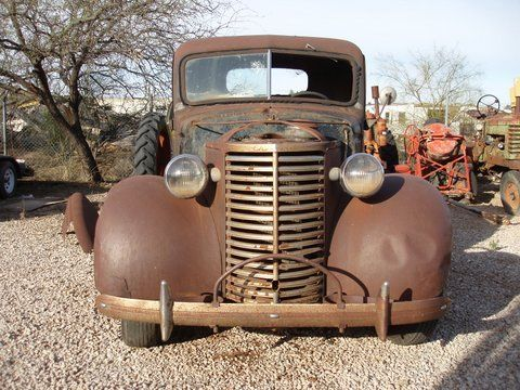 1939 Chevrolet Other Pickups 1/2 TON