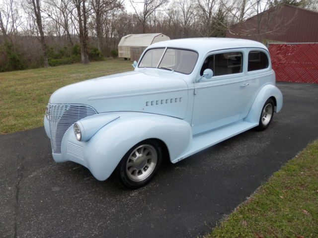1939 Chevrolet Other Pickups YES