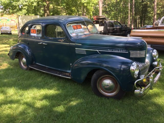1939 chrysler c22 royal windsor for sale photos