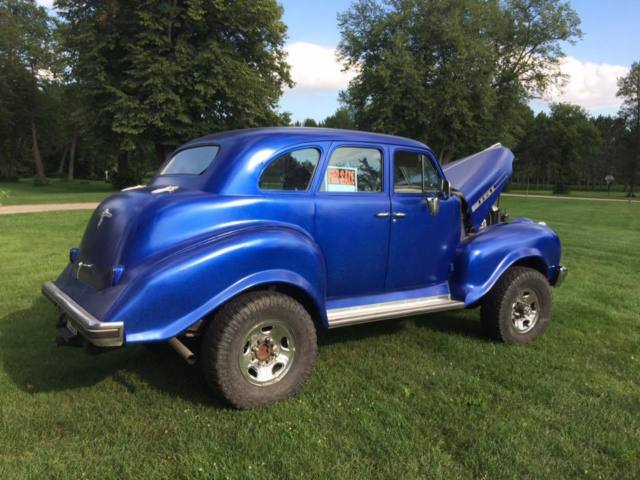 1939 Oldsmobile Other