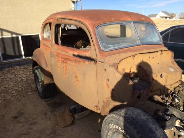 19390000 Ford Other