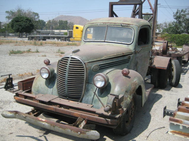 1939 Ford Other Pickups Flatbed