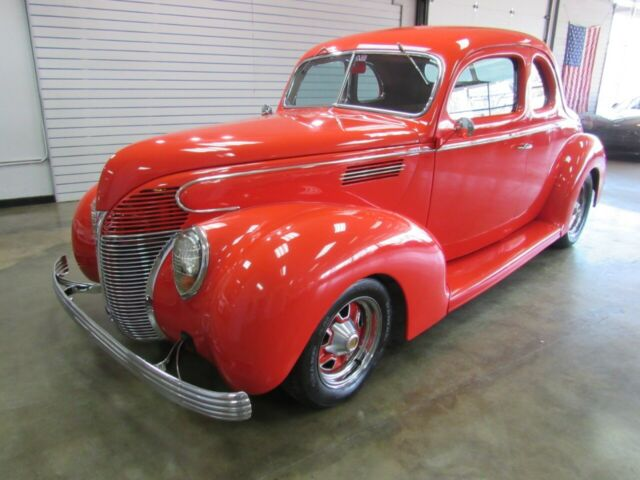 1939 Ford Coupe --