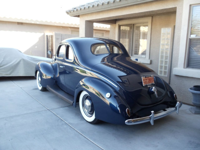 1939 Ford Other Deluxe Coupe
