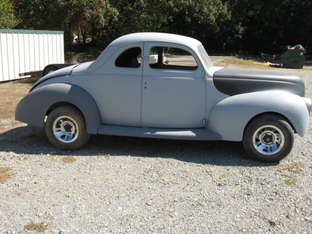 1939 Ford Other 2dr