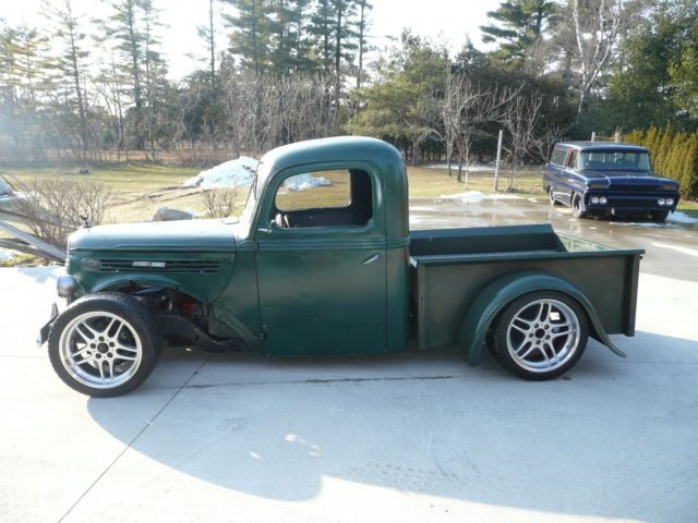 1939 Ford Other Pickups 2 ton