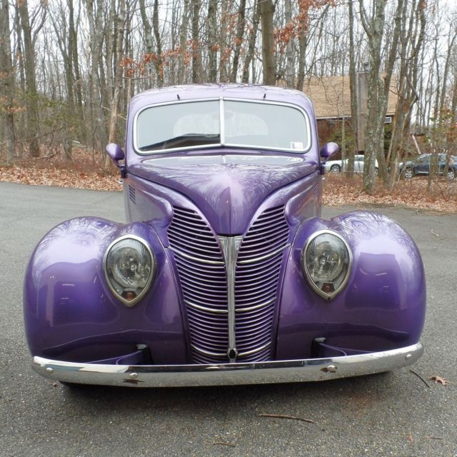 1939 Ford Other Street Rod