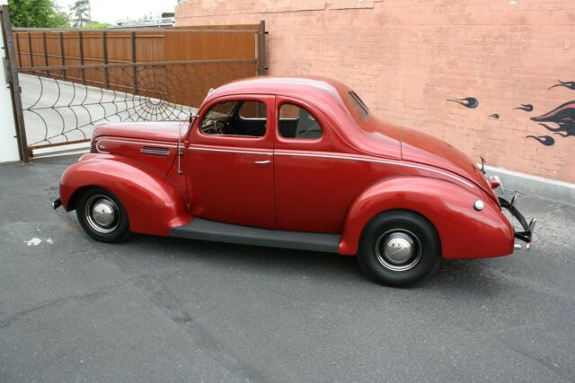 1939 Ford Standard Standard Coupe