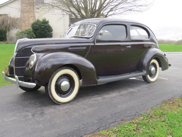 1939 Ford Other