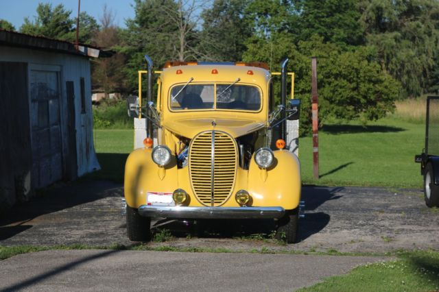 1939 Ford Other Pickups