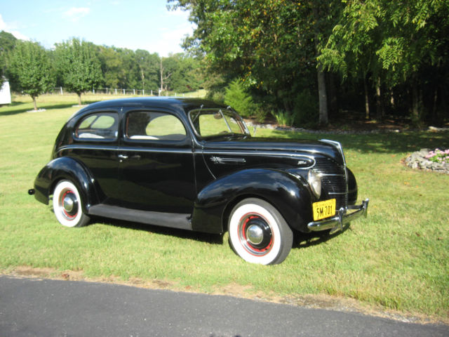 1939 Ford Other Tudor