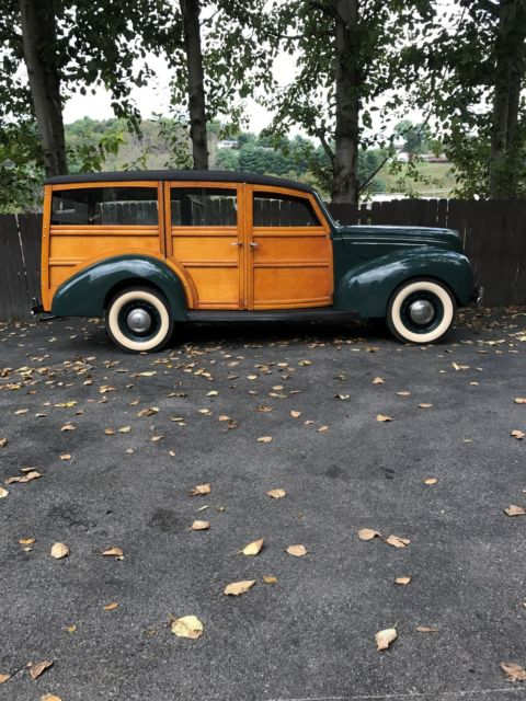 1939 Ford ford woody wagon woody wagon