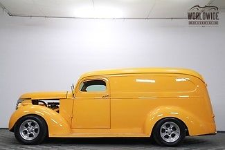 1939 Chevrolet Other Pickups GMC Panel