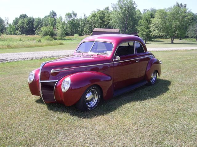 1939 Mercury Other