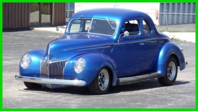 1939 Ford Other NICE CONDITION-ALL STEEL BODY-SEE VIDEO