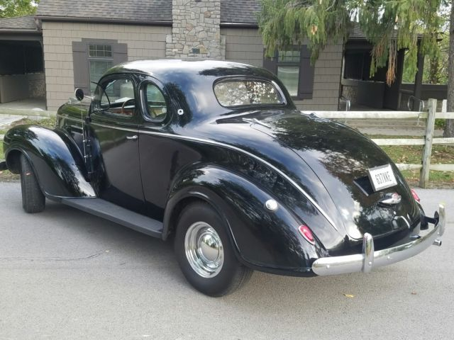 1939 Plymouth Business Coupe Runs & Drives Excellent!
