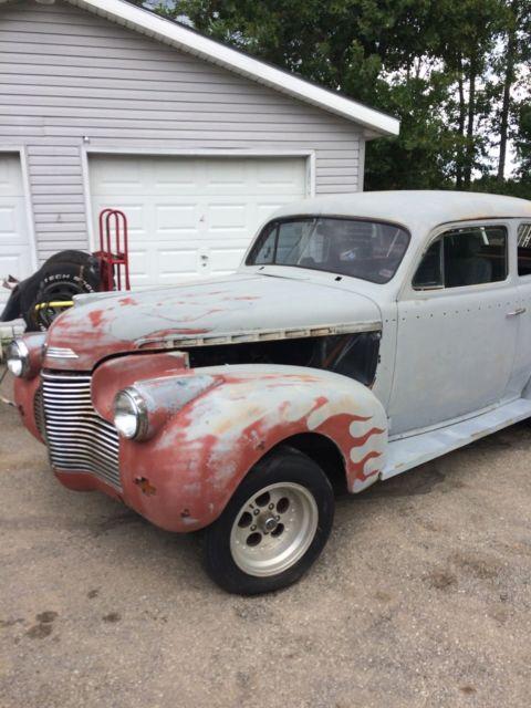 1940 2 door chevy sedan includes additional parts car for 1940 chevy 2 door