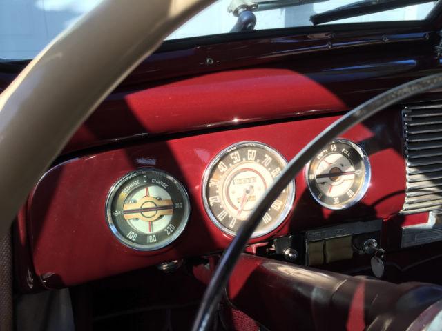 1940 Buick Super 8 Coupe For Sale.html | Autos Weblog
