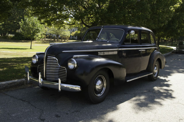 1940 Buick Other Special