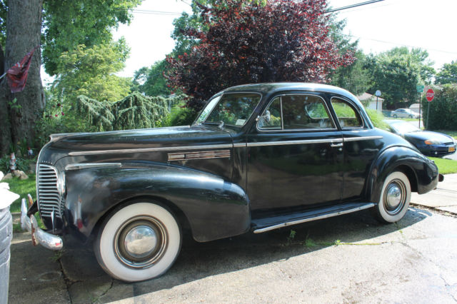 1940 Buick Other Special 56 Series