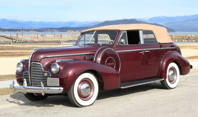 1940 Buick Other