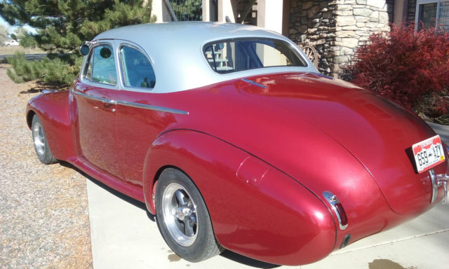 1940 Buick Other Super