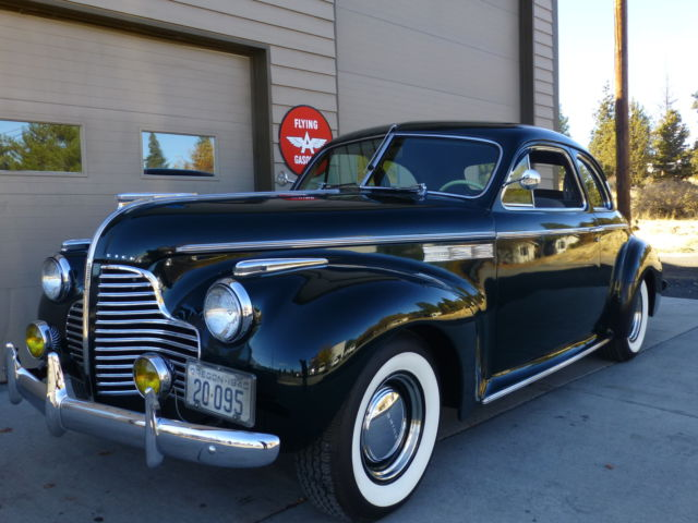 1940 Buick Other Super Eight