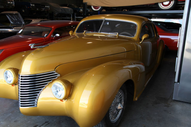 1940 Cadillac Other Coupe