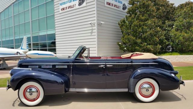 1940 Cadillac Other Series 5029