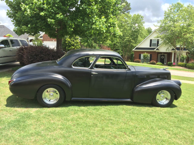 1940 Cadillac LaSalle Series 52 Coupe for sale: photos ...