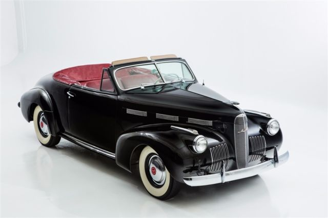 1940 Cadillac LaSalle Very Rare Model 5267