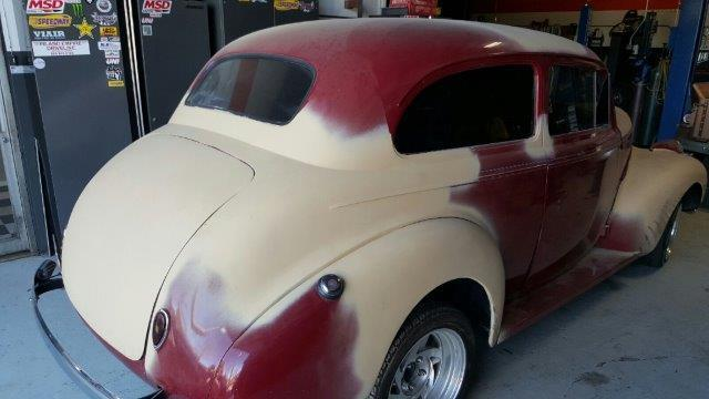 1940 Chevrolet Other custom