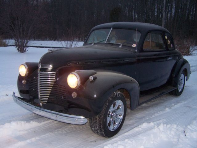 1940 Chevrolet Other Business