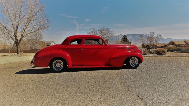 1940 Chevrolet Other bussiness coupe
