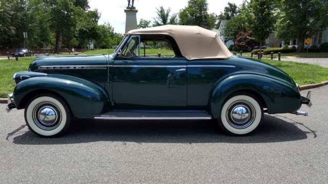 1940 Chevrolet Other Deluxe