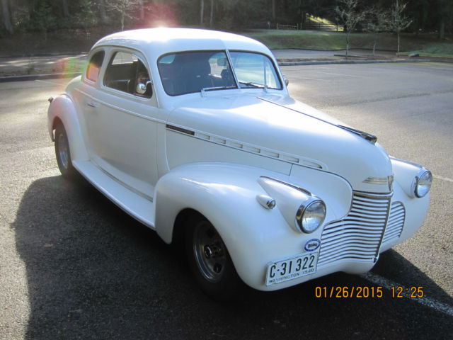 1940 Chevrolet Other Standard